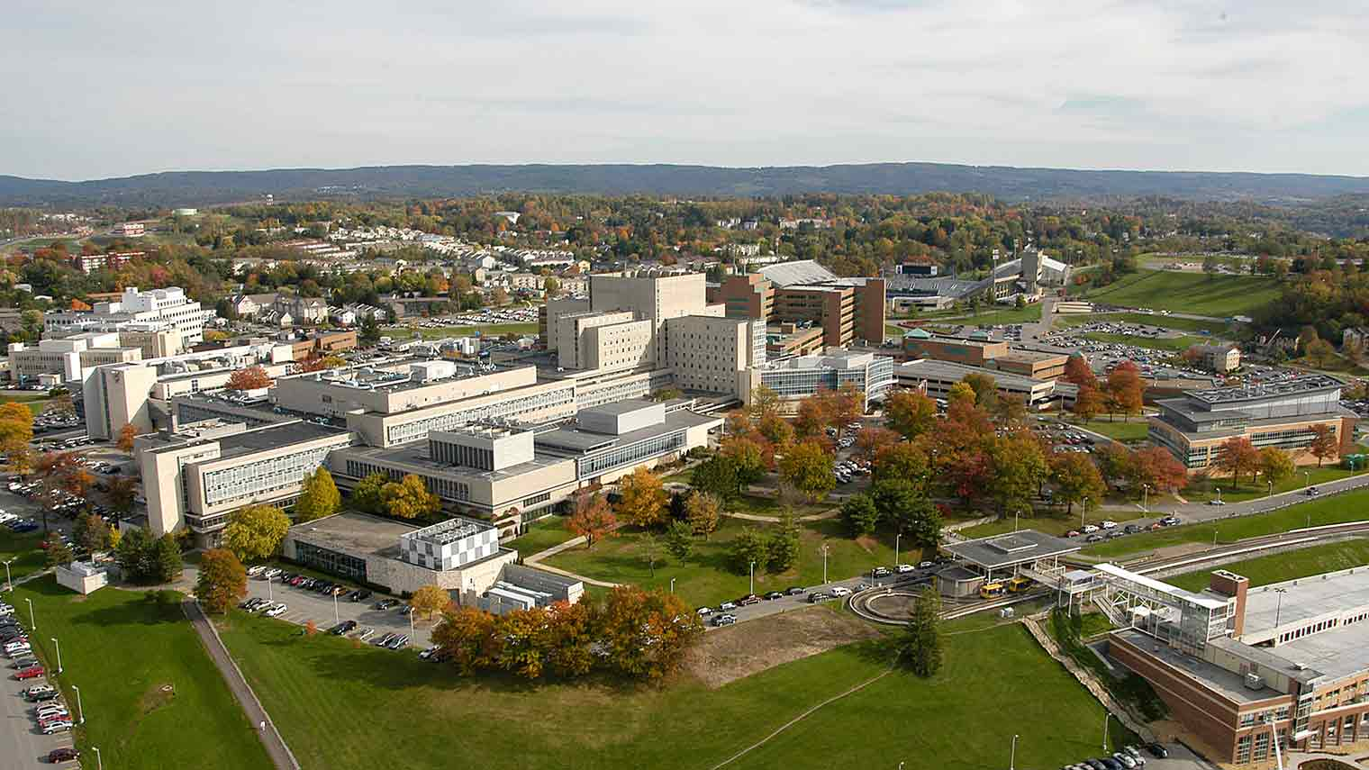 Morgantown Campus