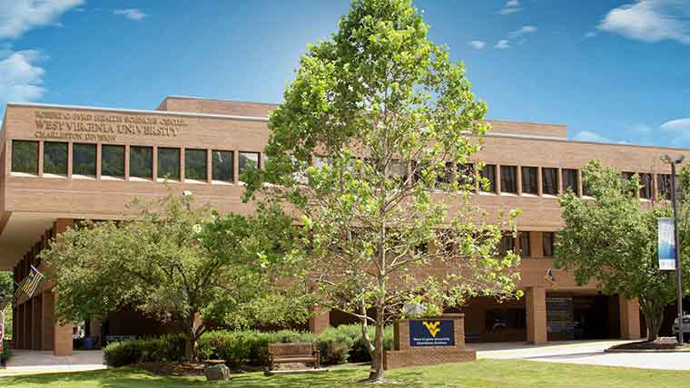 Charleston Campus